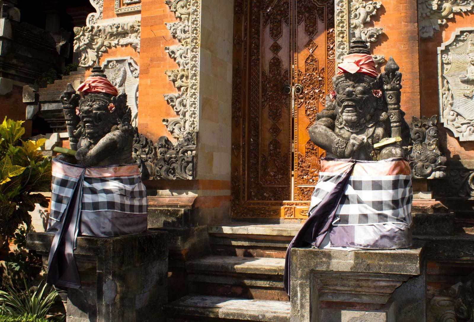 Religion in Bali