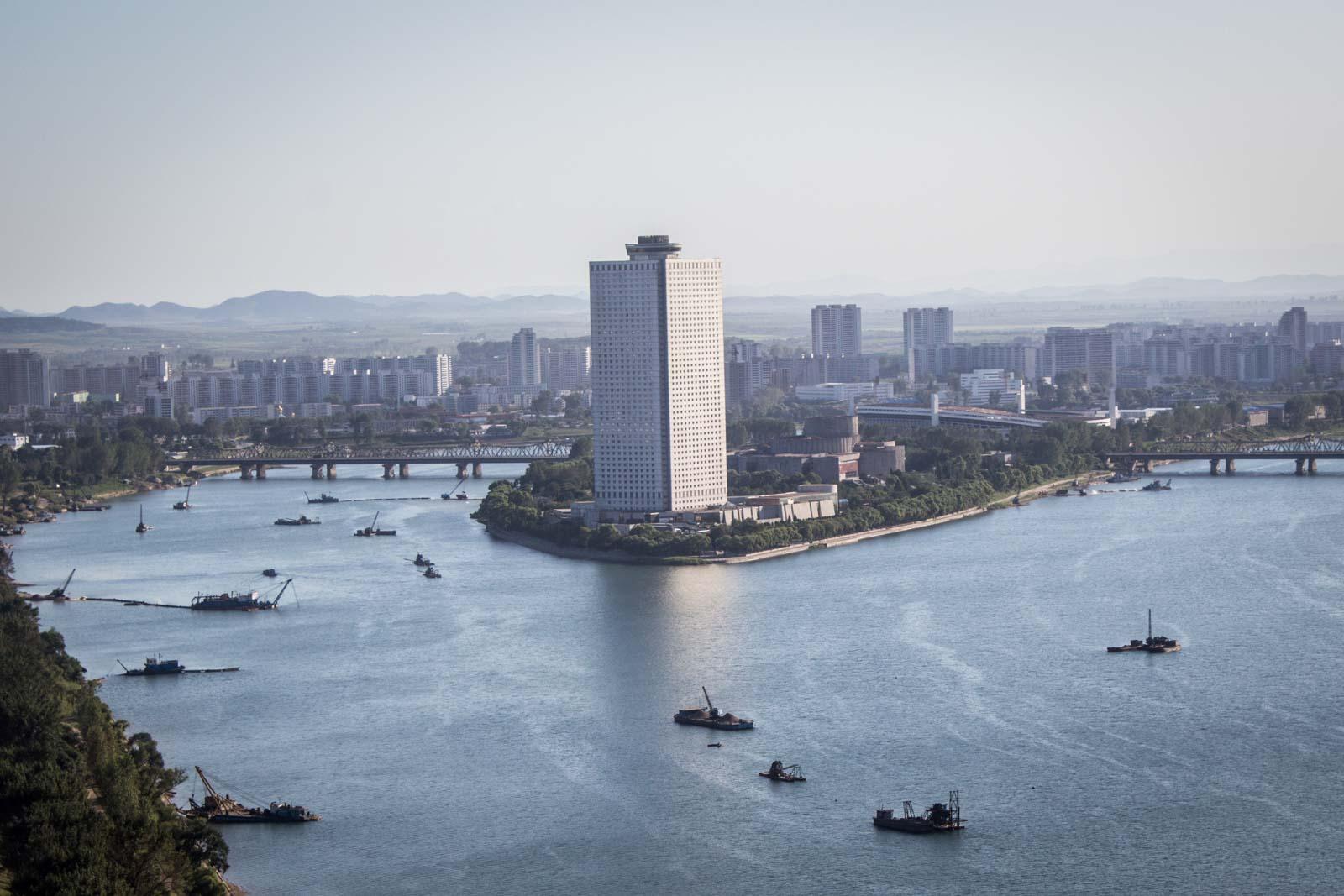 Visiting North Korea, Can I visit North Korea?