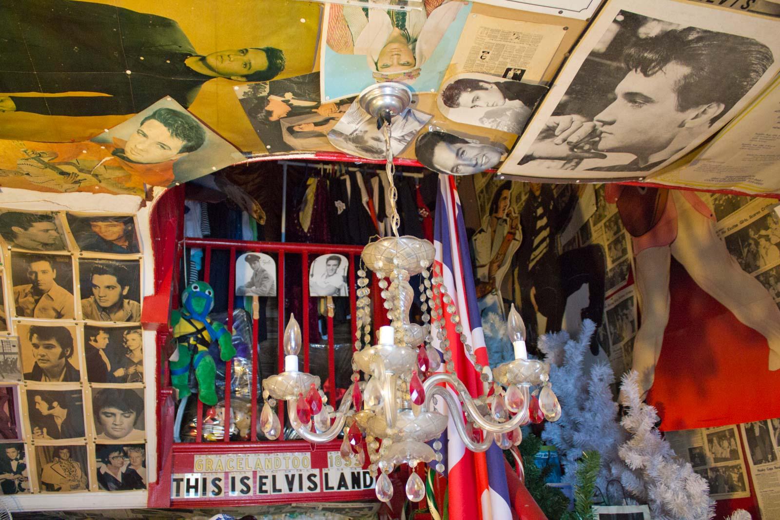 Graceland Too, Elvis, Paul MacLeod, Graceland, Holly Springs