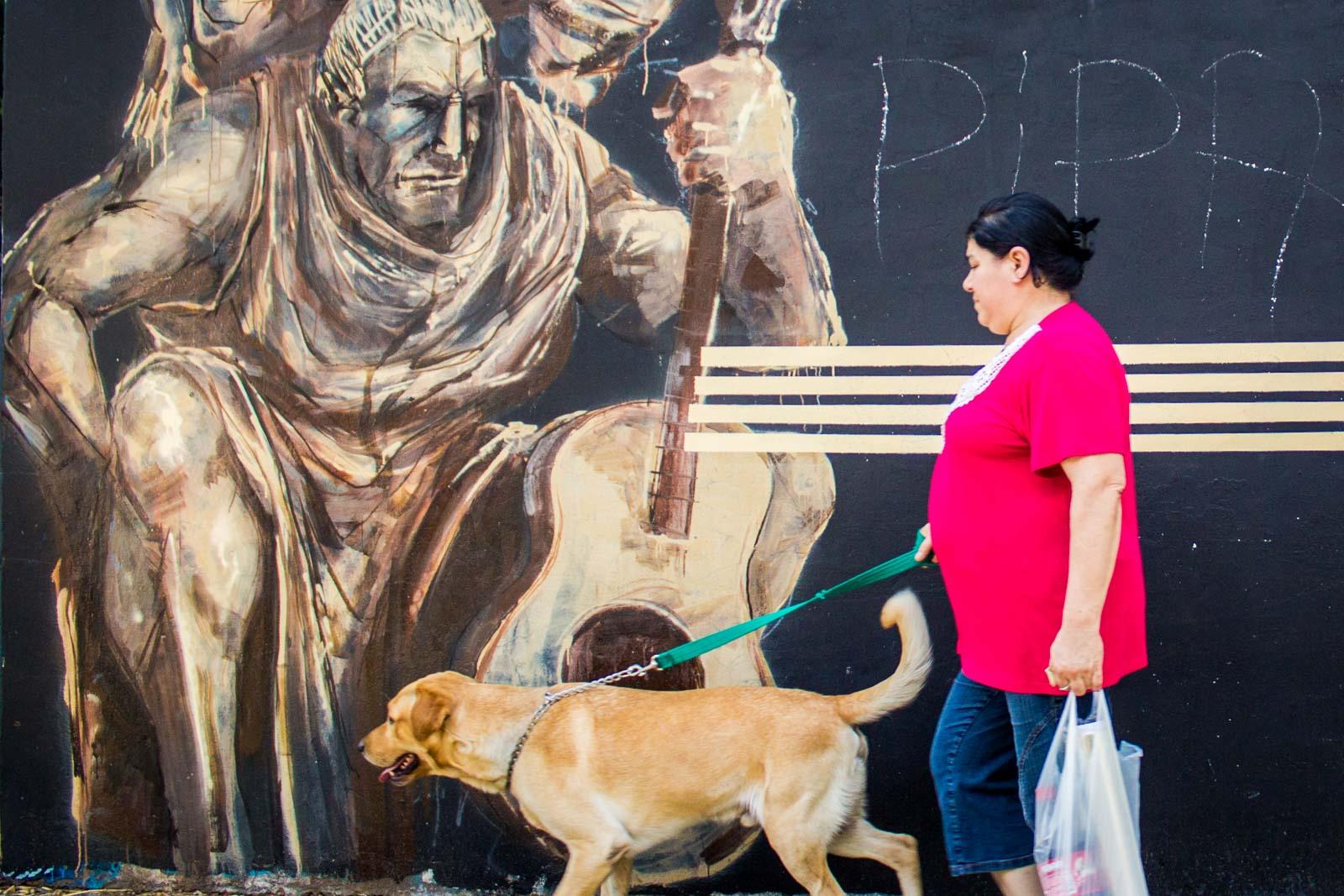 Buenos Aires, best graffiti tour, art, Argentina