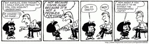 mafalda, buenos aires, cartoon, comic, argentina