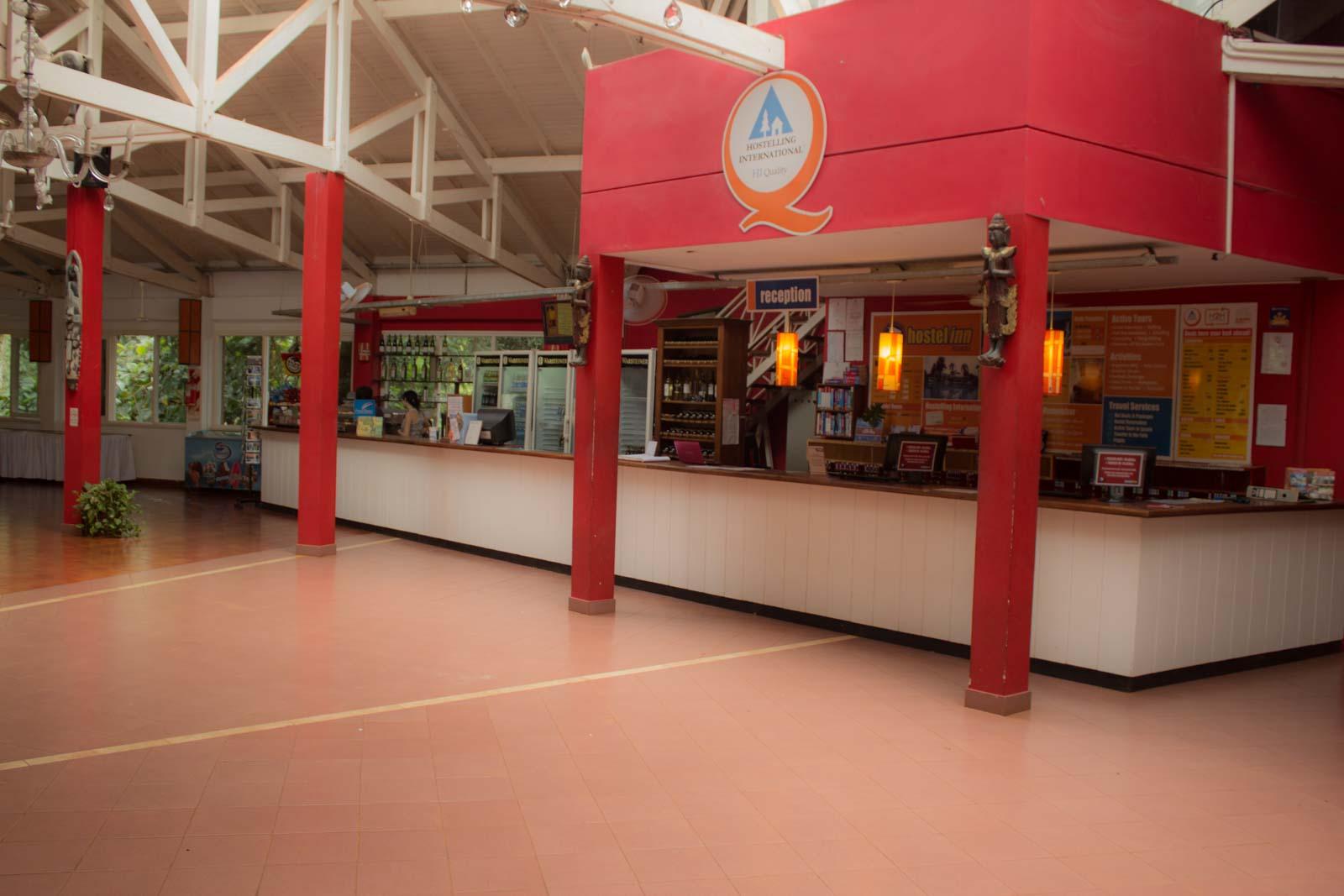 hostel inn iguazu, argentina, best place to stay in iguazu, puerto iguazu