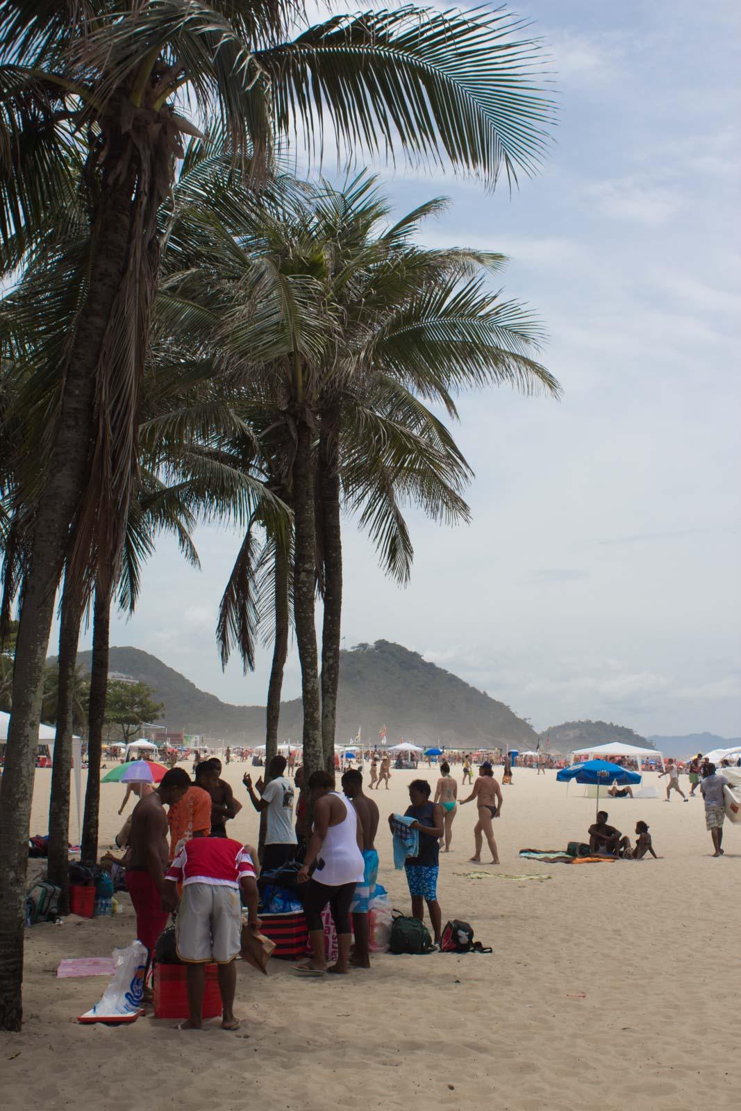 Rio de Janeiro tourism