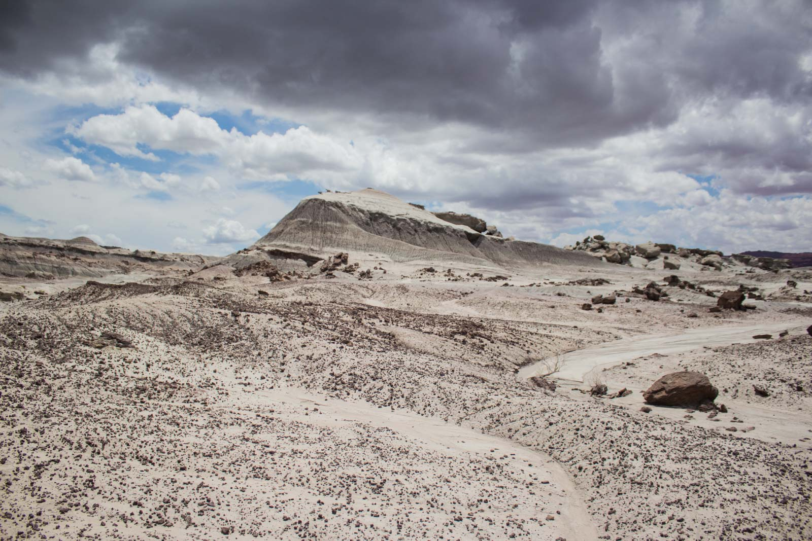 Ischigualasto National Park, Argentina