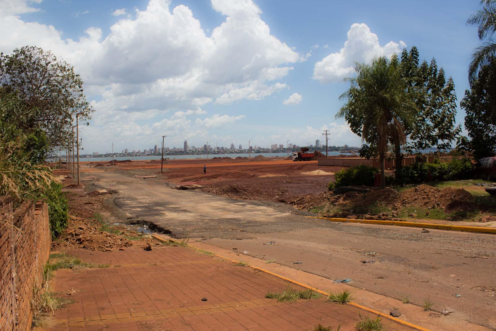 Encarnacion Paraguay