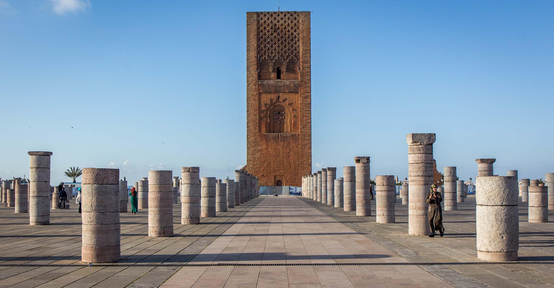 The Unesco World Heritage List