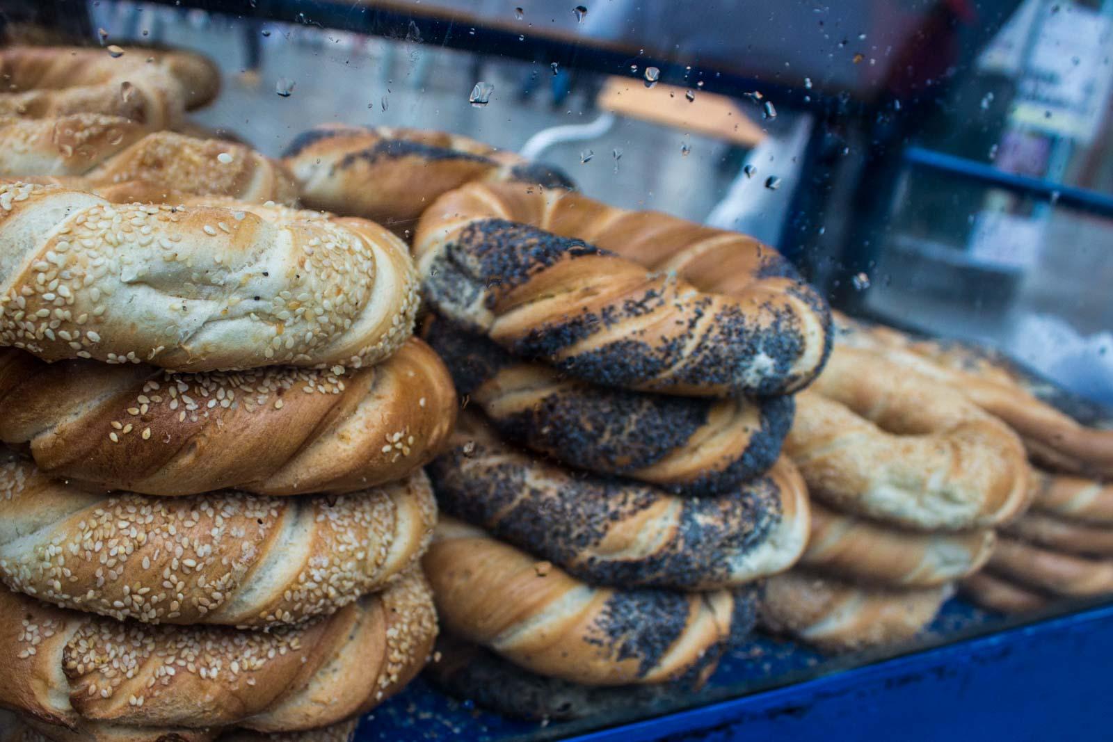 polish food, poland, pretzels, soups, oscypek