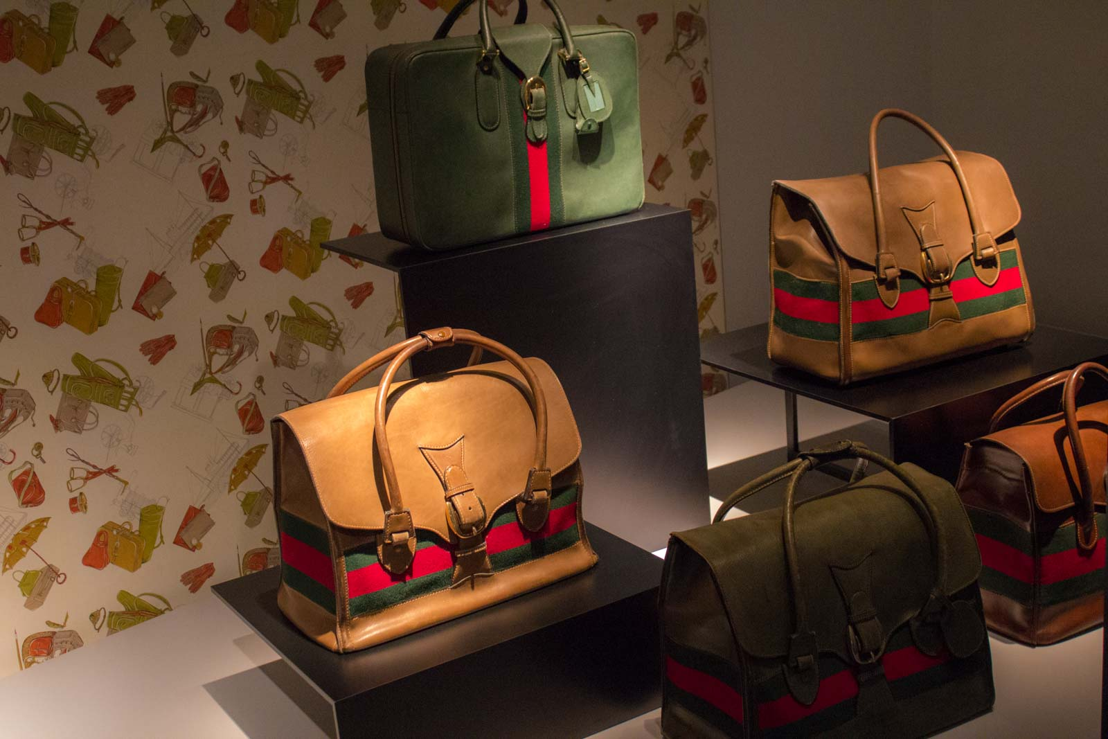 gucci museum, florence, italy