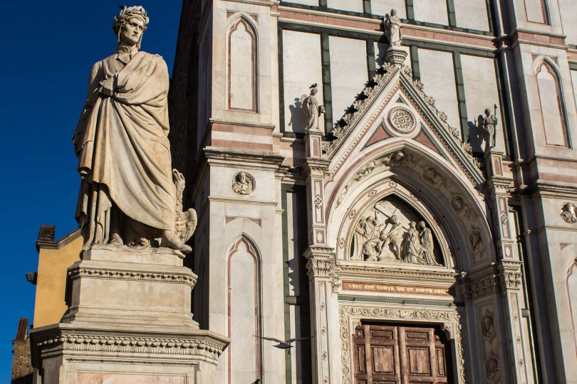 Exploring Florence and the Museums, Italy