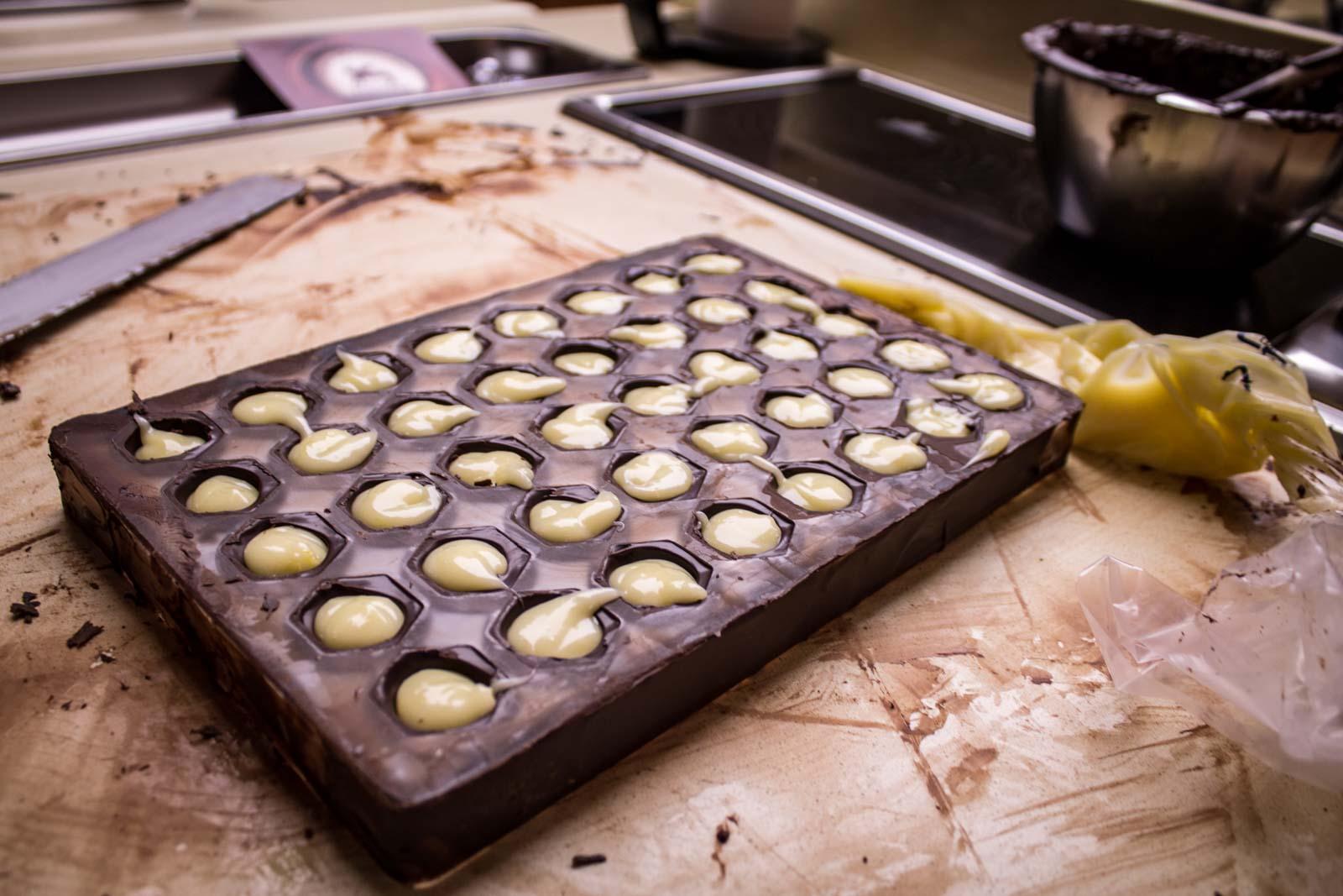 perugina factory, chocolate factory, perugia, baci chocolates, Umbria, Italy
