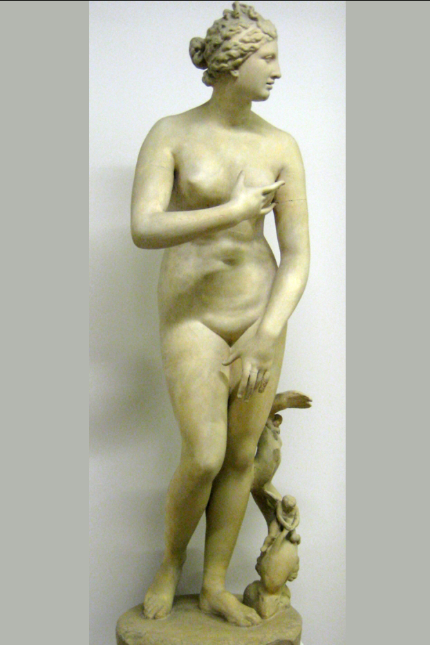 uffizi, venus de' medicic, florence, art, most popular artwork in florence, italy (3)