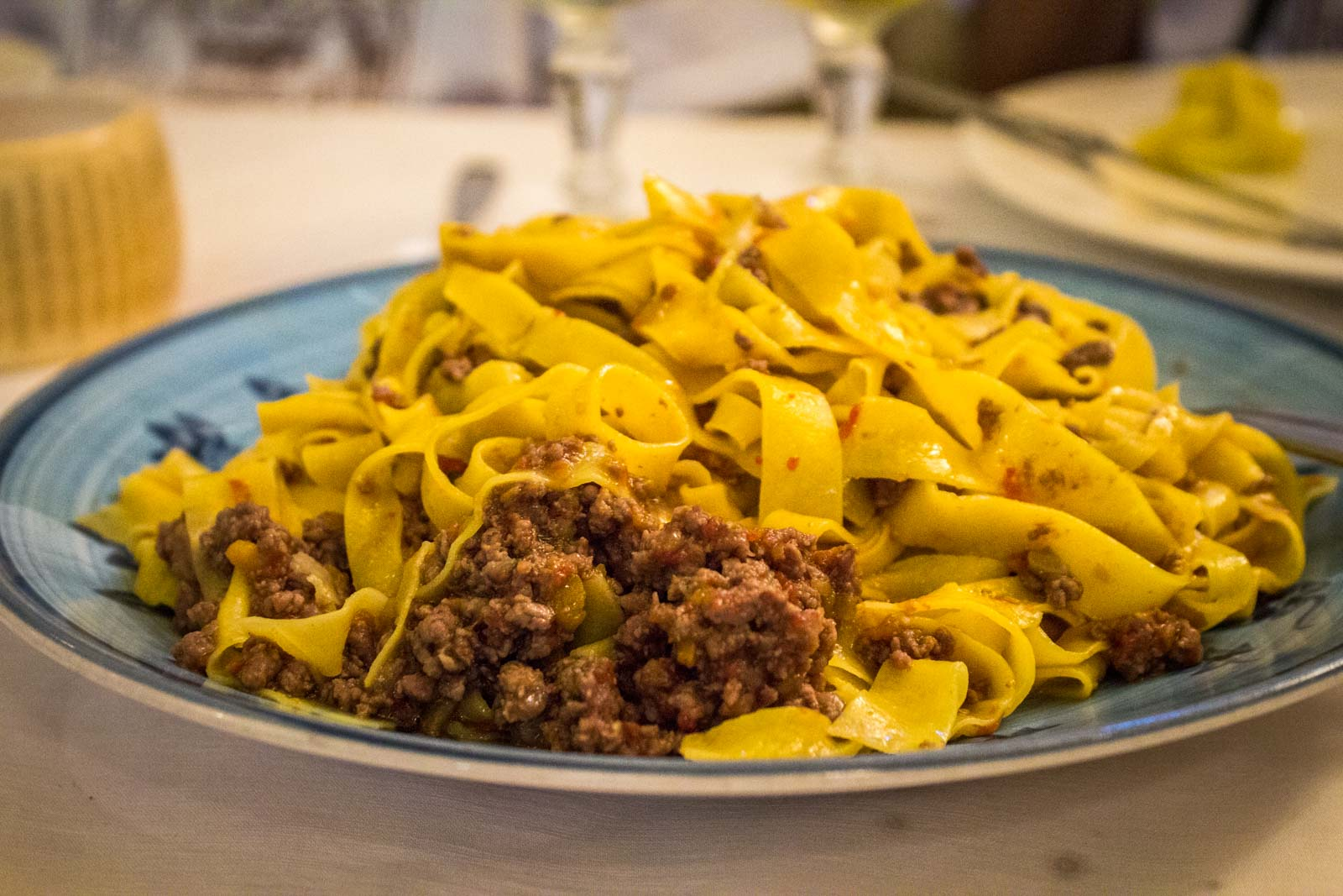 perfect bolognese recipe, bologna, emilia romagna, italian cooking