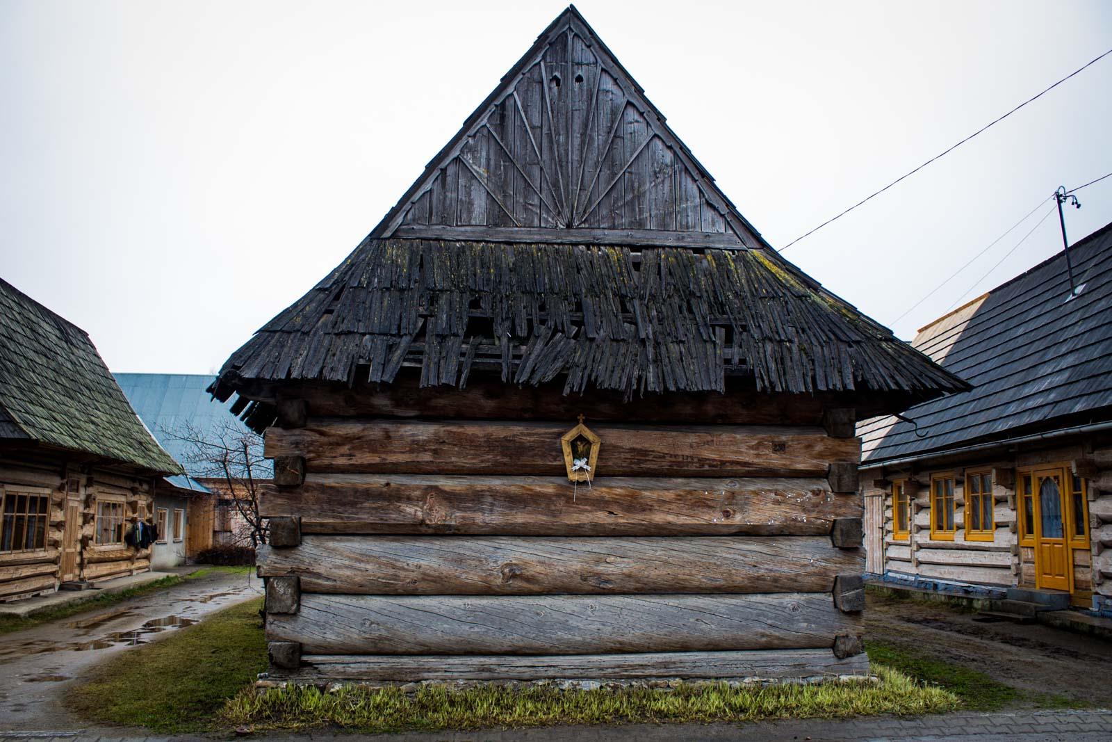 Chocholow, Things near Zakopane, Poland