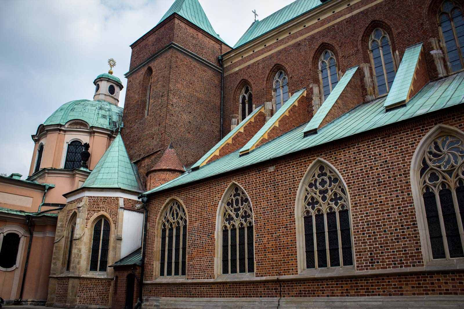 Guided tour of Wroclaw and Centennial Hall, Poland