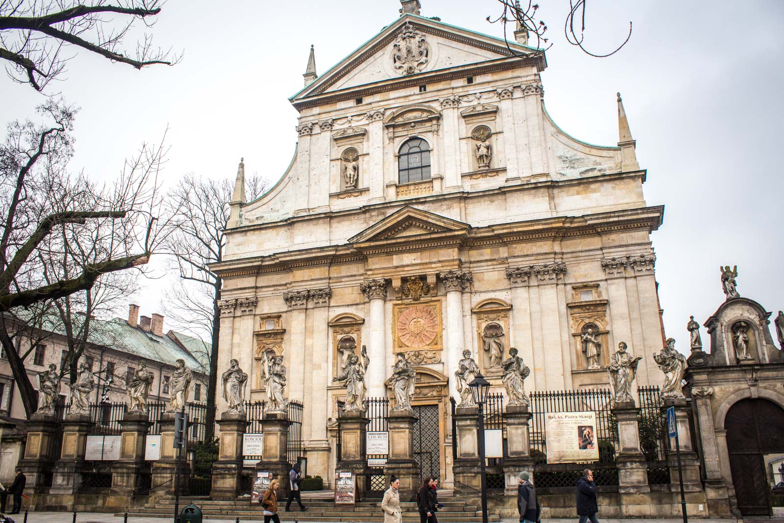 Things to do in Krakow, Poland