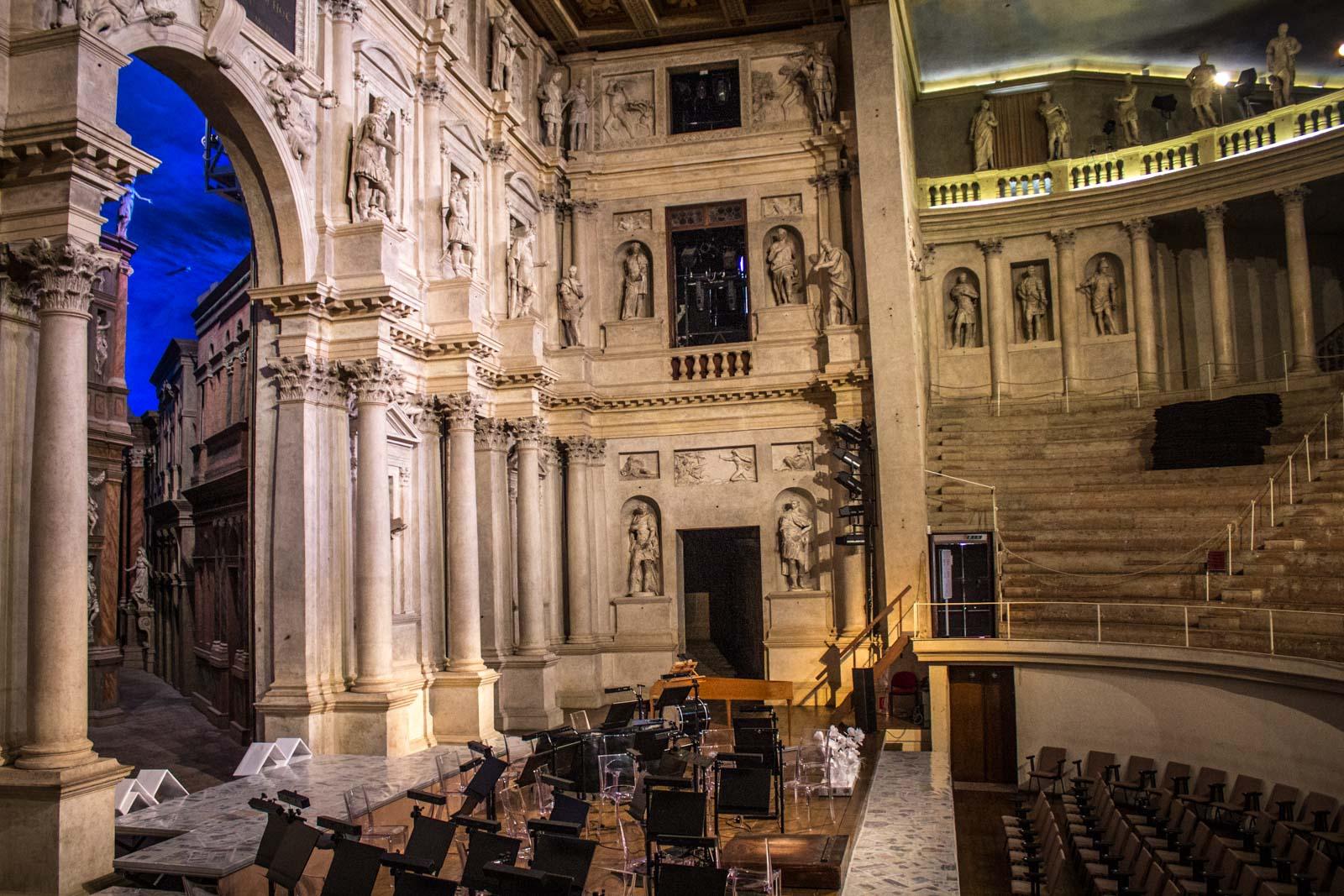 andrea palladio, architecture, vicenza, italy