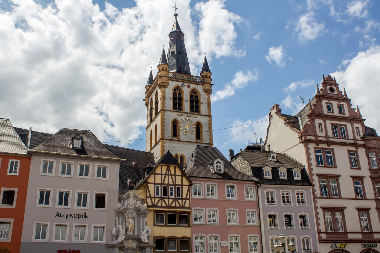 trier, germany, sightseeing, things to see, trier
