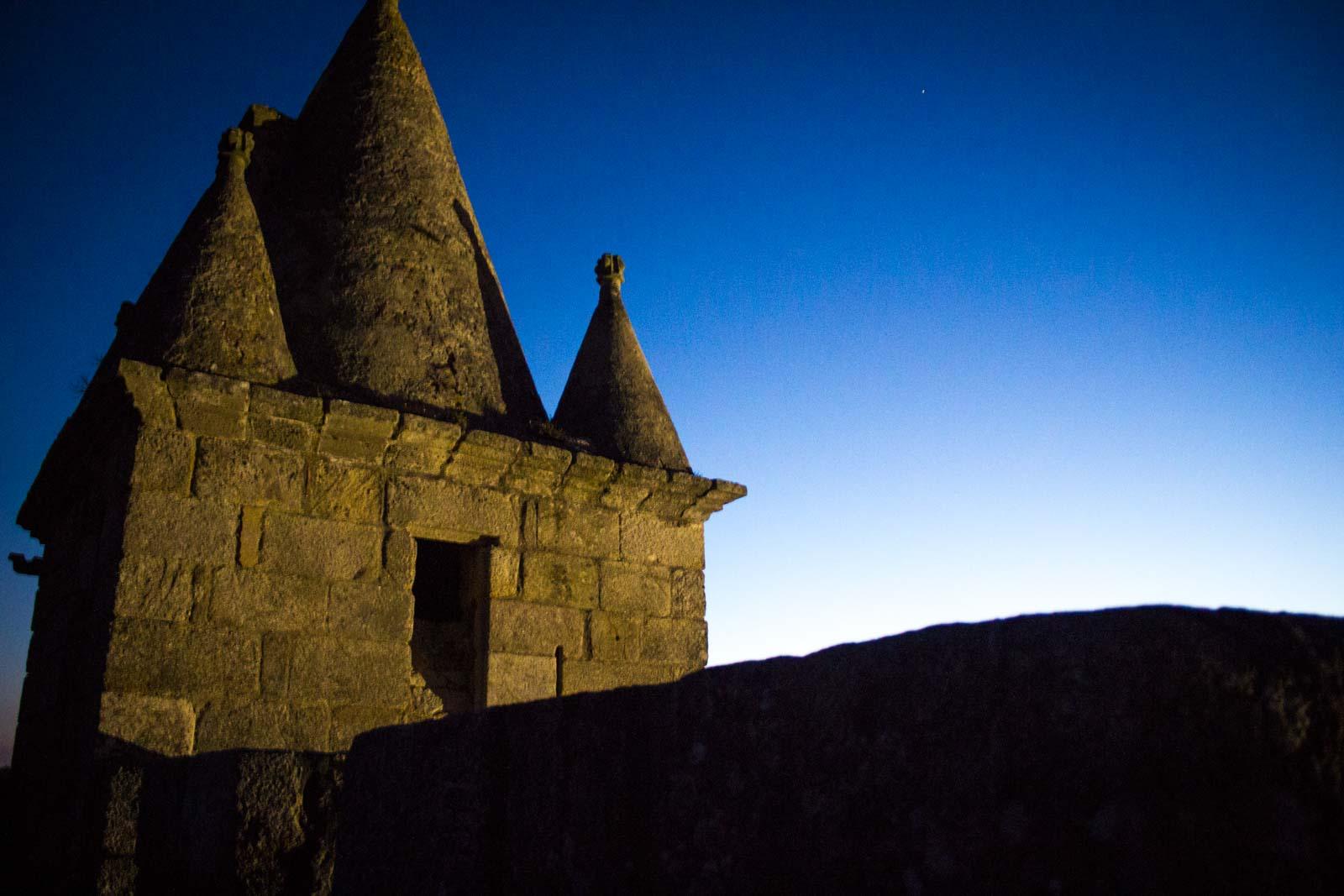 Santa Maria da Feira Castle, Viagem Medieval, Feira, Portugal