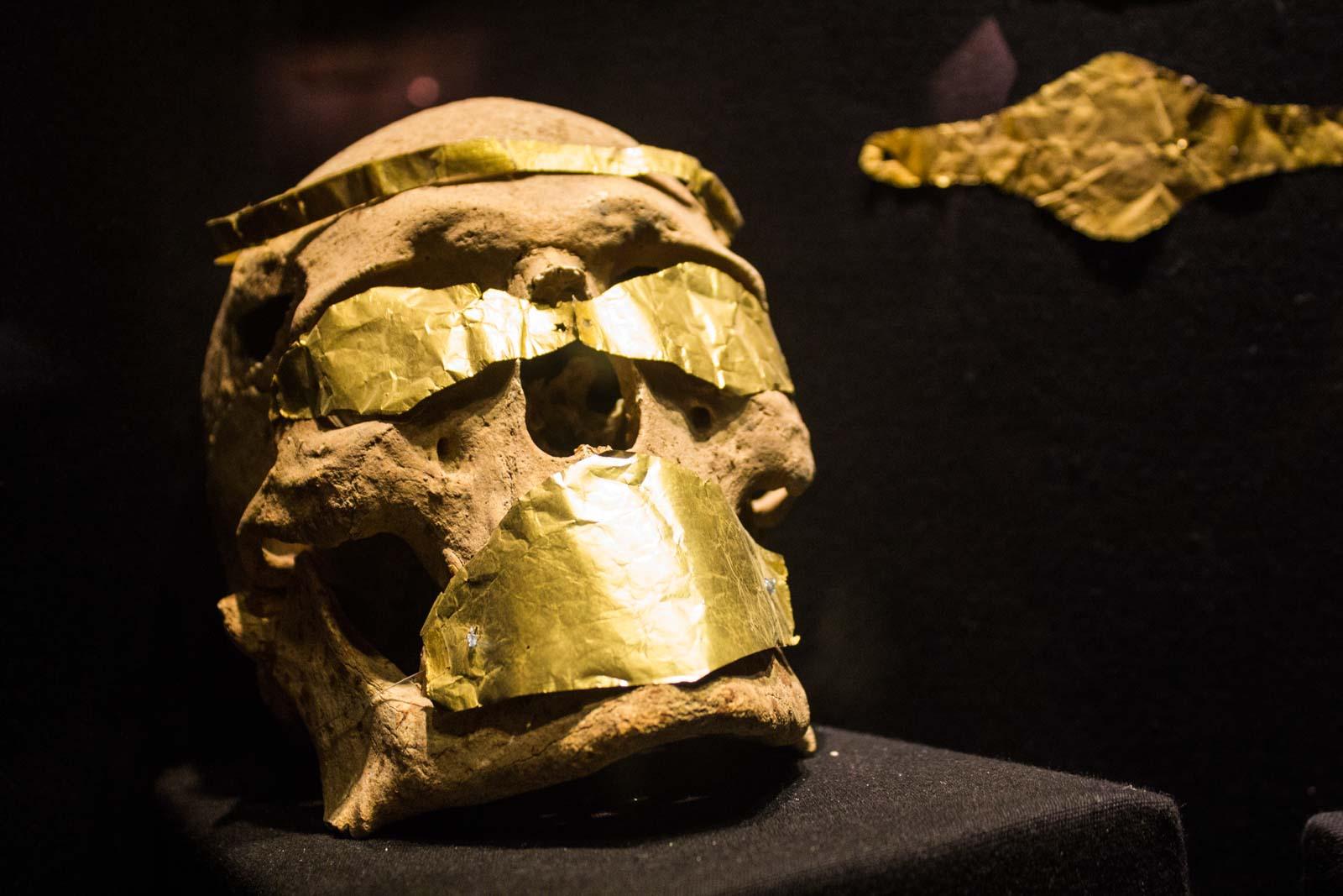 Bodrum Museum of Underwater Archaeology, Turkey