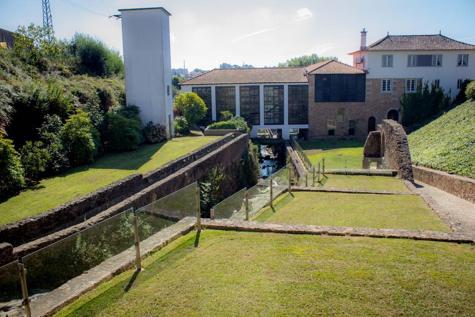 Paper Museum, Santa Maria da Feira, Portugal