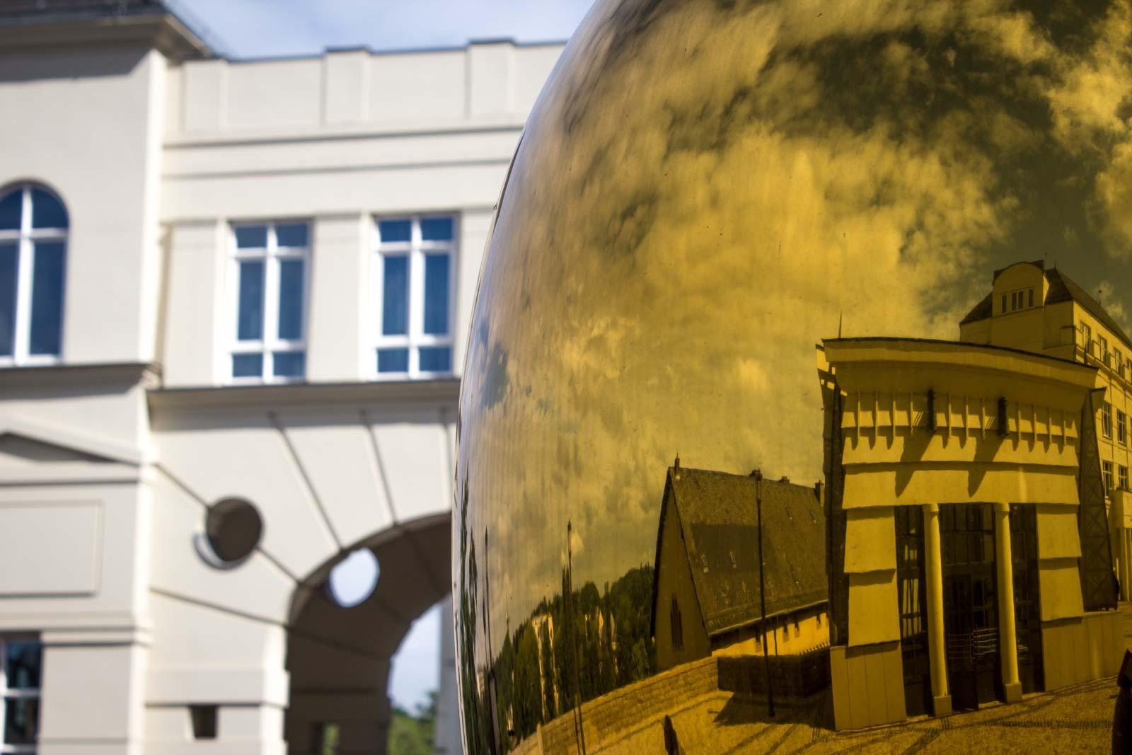 Luxembourg City UNESCO World Heritage Site