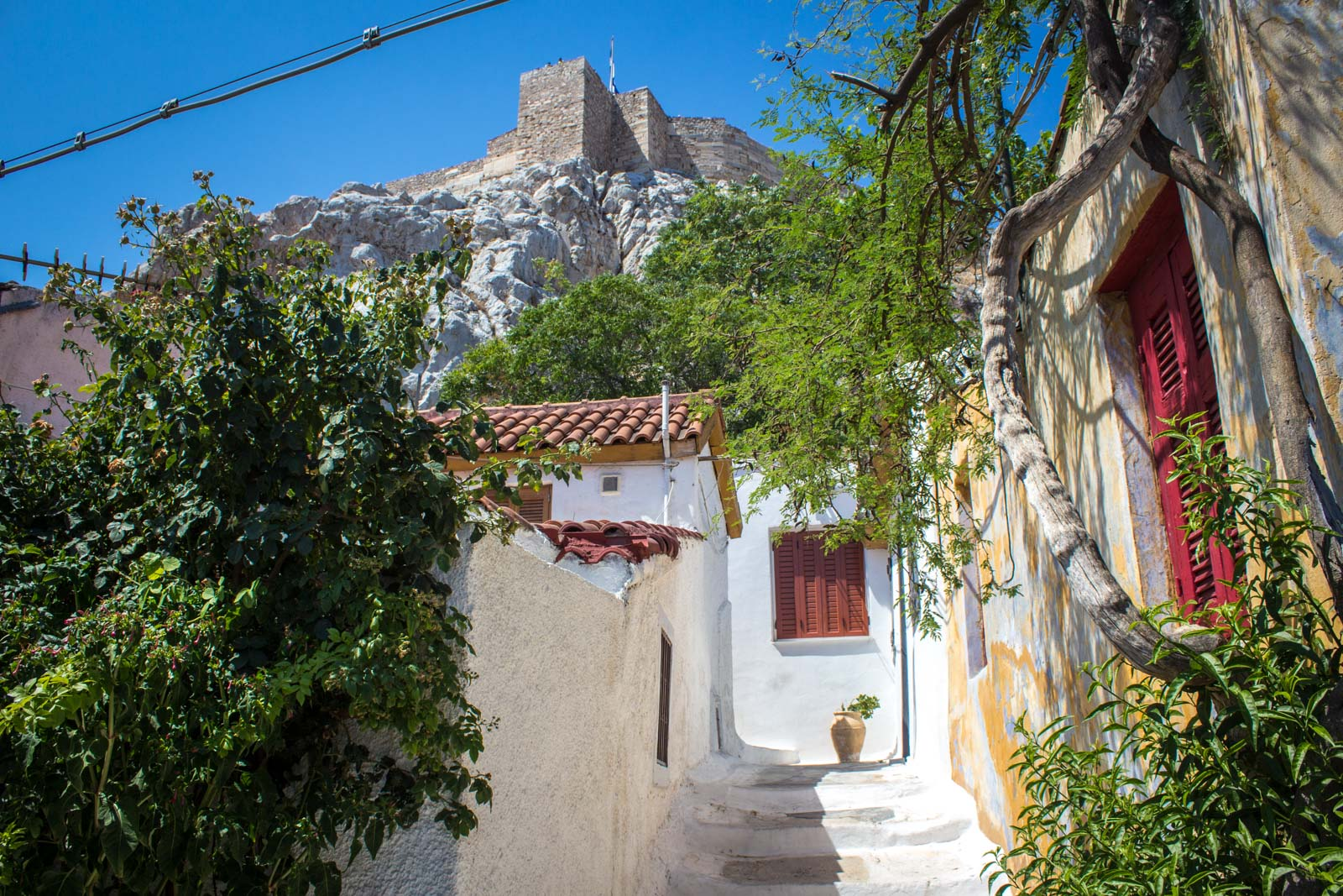 Things to see in Athens, Greece