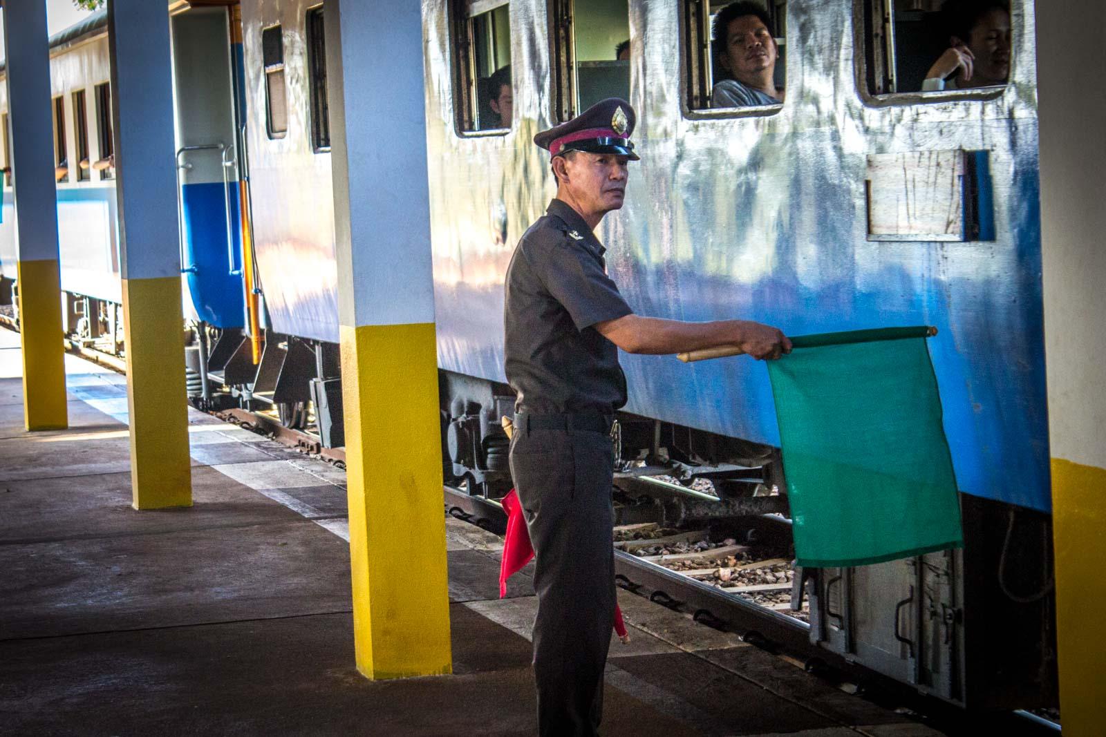 The Burma Thailand Railway, Death Railway, Bridge Over The River Kwai, Kanchanaburi