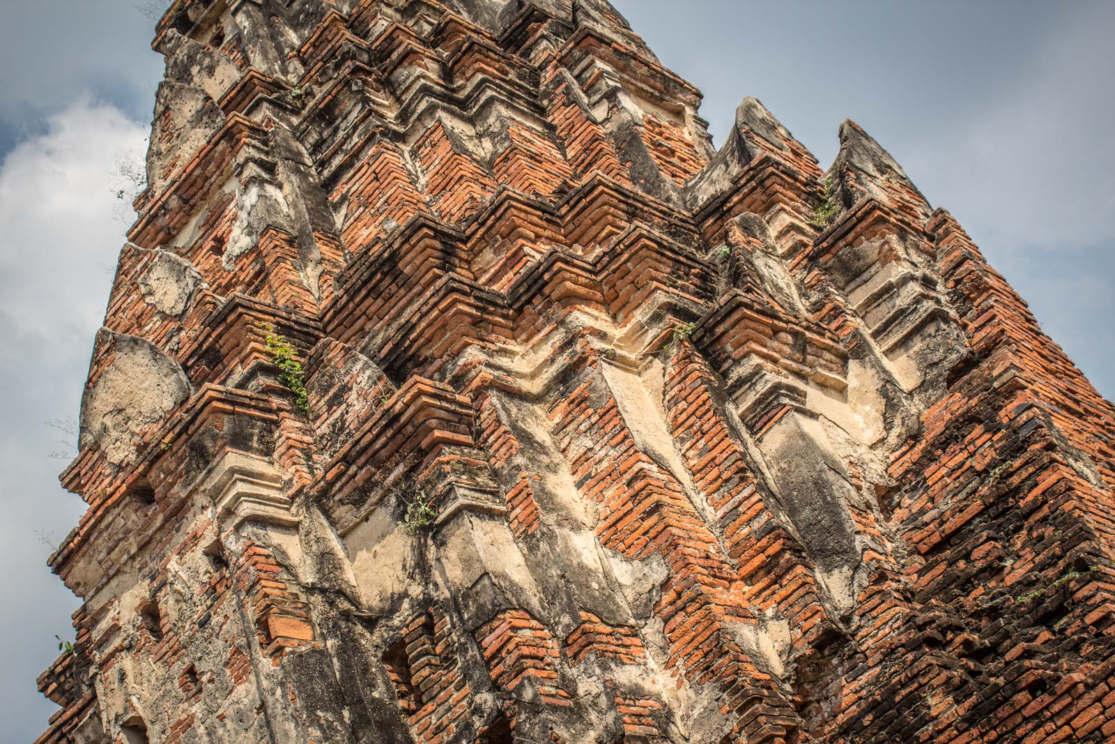 Ayutthaya Temple tour from Bangkok, Thailand