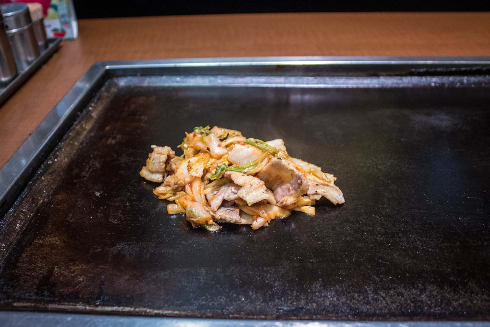 teppanyaki, japanese food, japanese dishes, grilled food in japan, teppanyaki restaurants