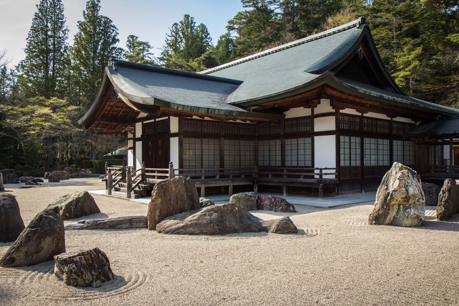 Koyasan, Japan, Kii mountains, world heritage, pilgrimage routes
