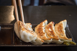 gyoza, japanese food, japanese dishes, asian dumplings