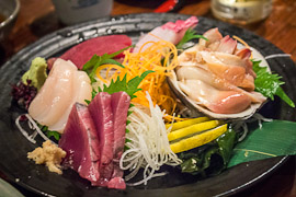 sashimi, japanese food, japanese cuisine, japanese dishes, raw fish