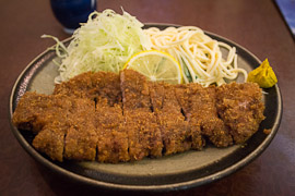 tonkatsu, japanese food, japanese cuisine, japanese dishes