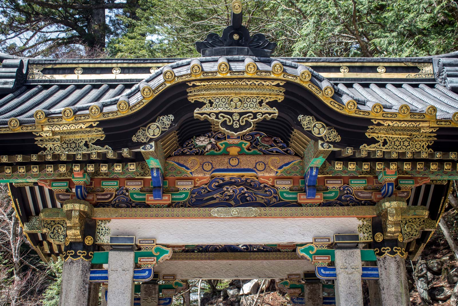 Best things to see in Nikko, Japan