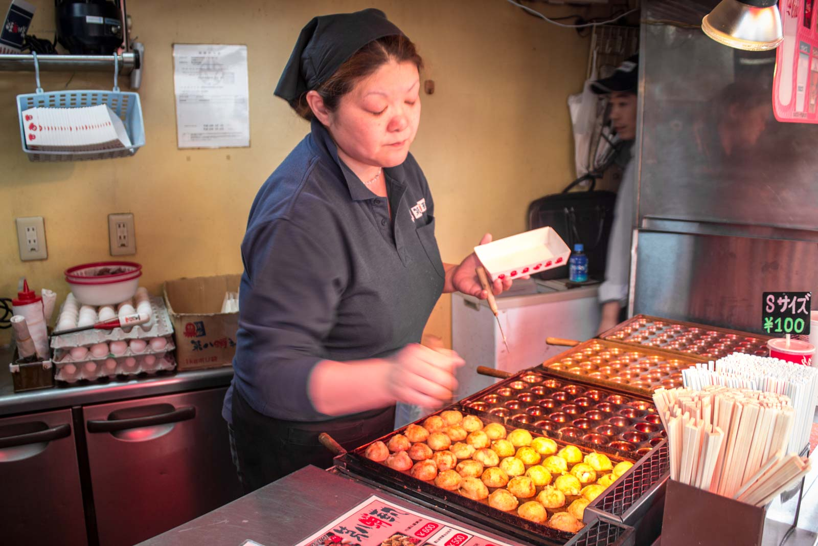 takoyaki, japanese food, japanese dishes, japanese cuisine, fried balls, tokyo street snacks