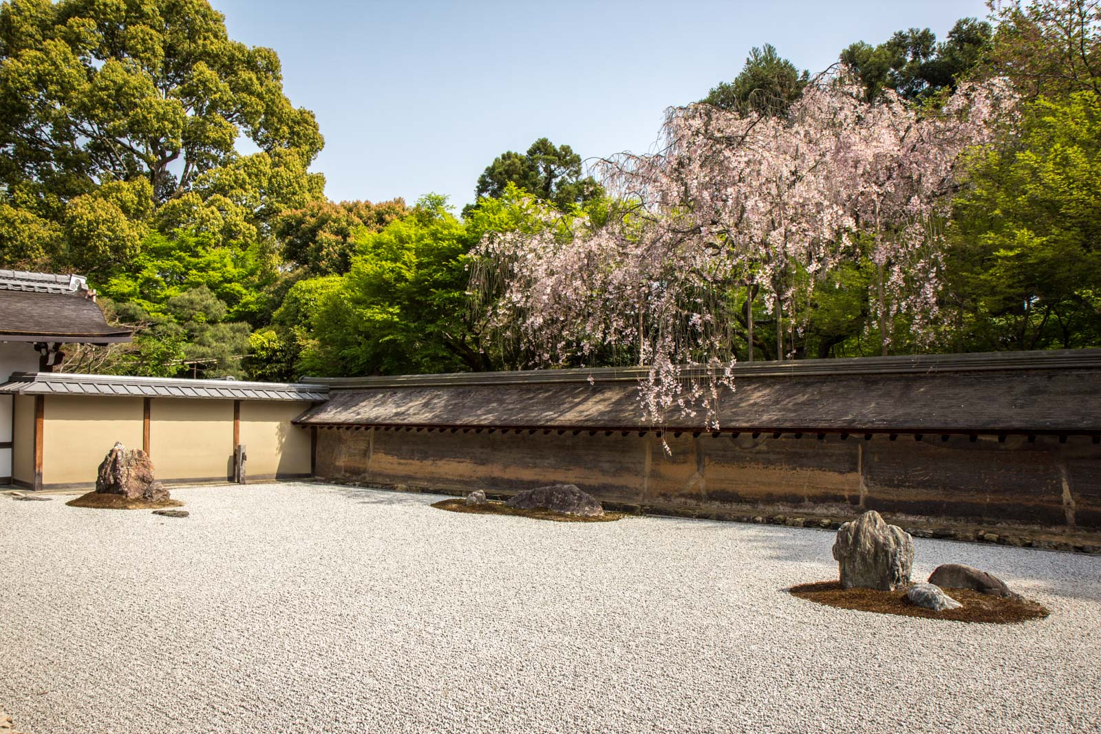 Best temples and shrines in Kyoto, Japan