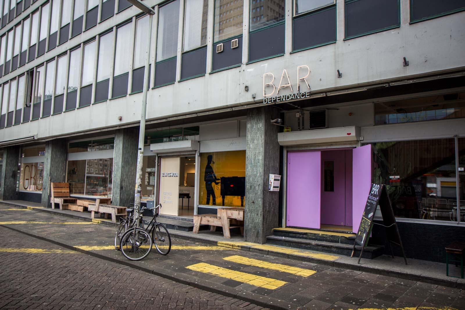 Schieblock, Rotterdam, The Netherlands,