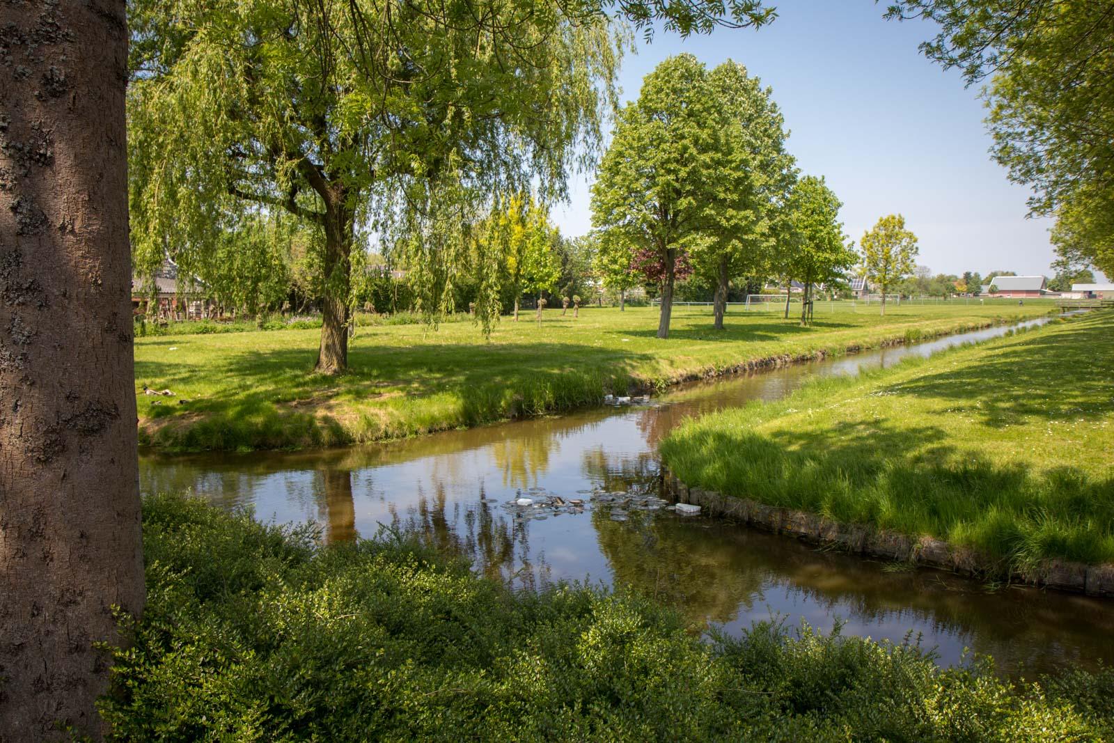 Beemster Polder, Netherlands