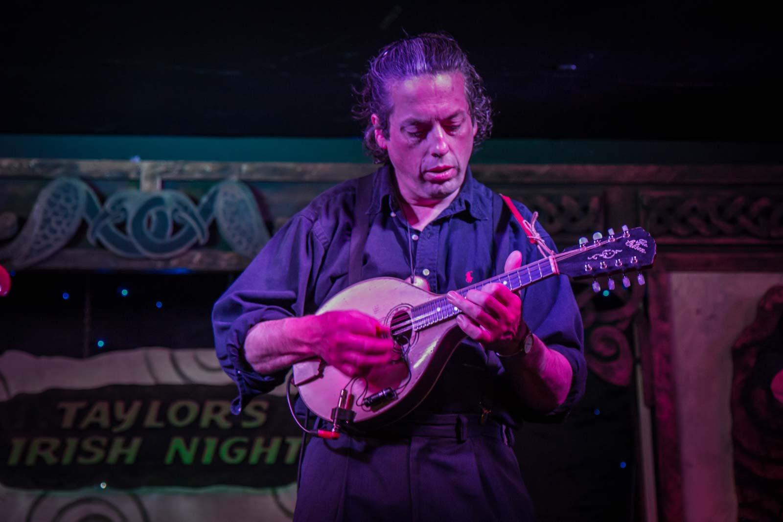 irish music, folklore, ballads