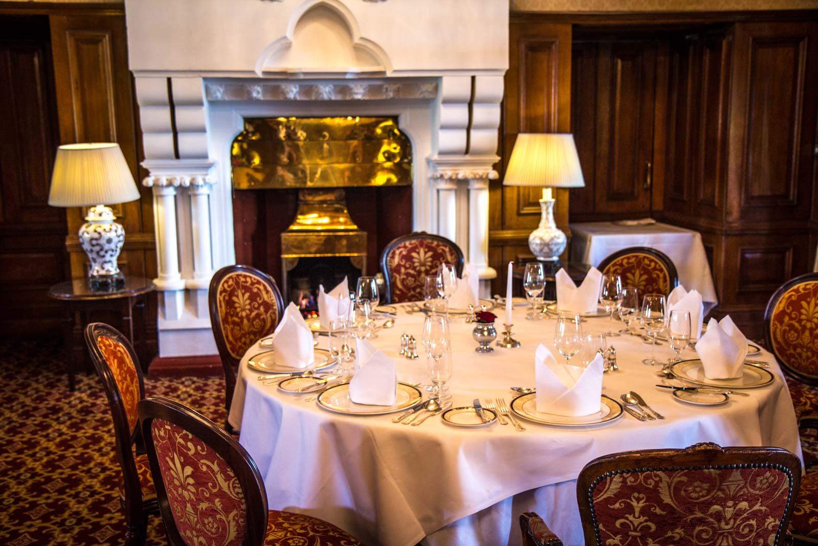 ashford castle, ireland, luxury hotel in ireland