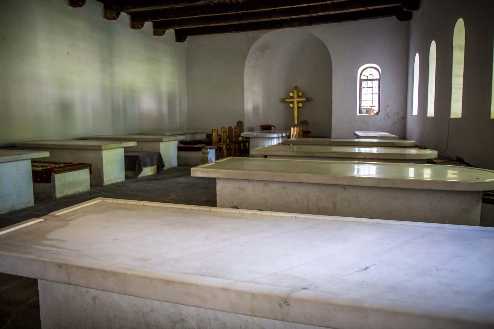 Studenica Monastery, Serbia