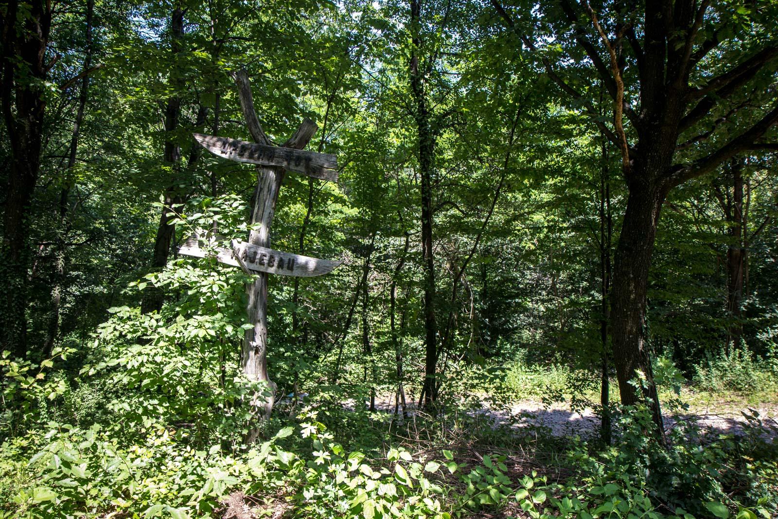 Fruska Gora National Park, Serbia