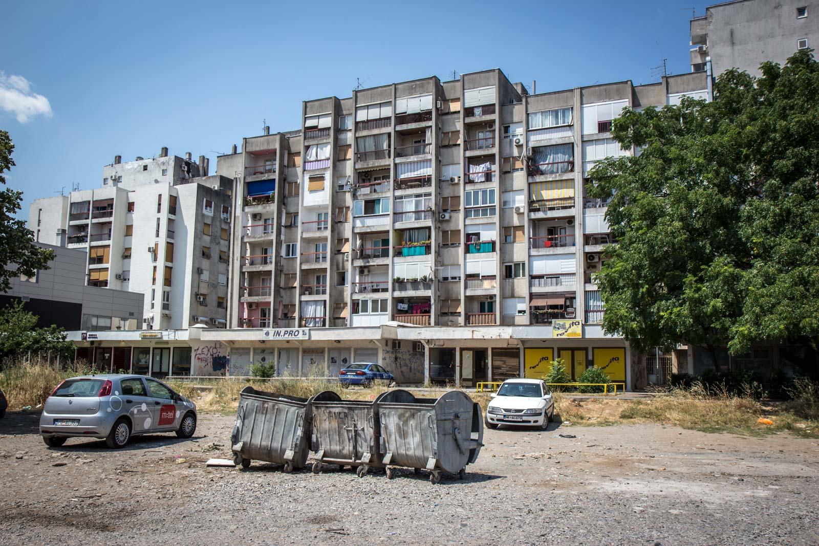 City Hotel Podgorica
