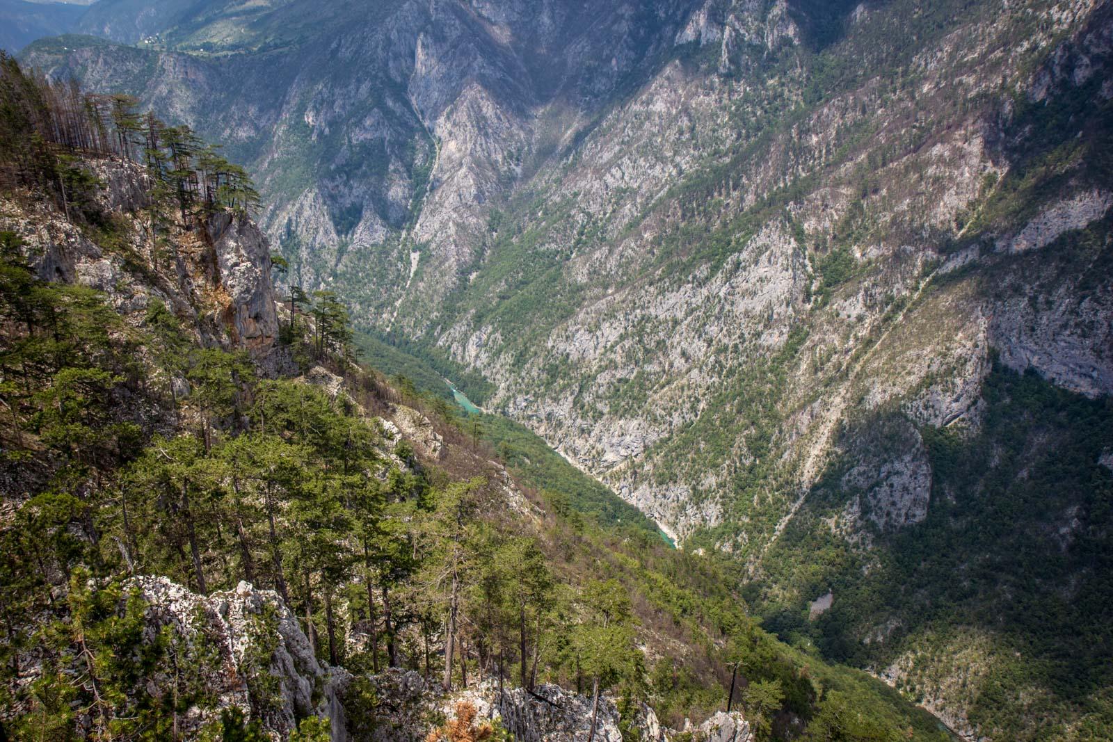 Durmitor National Park, Montenegro