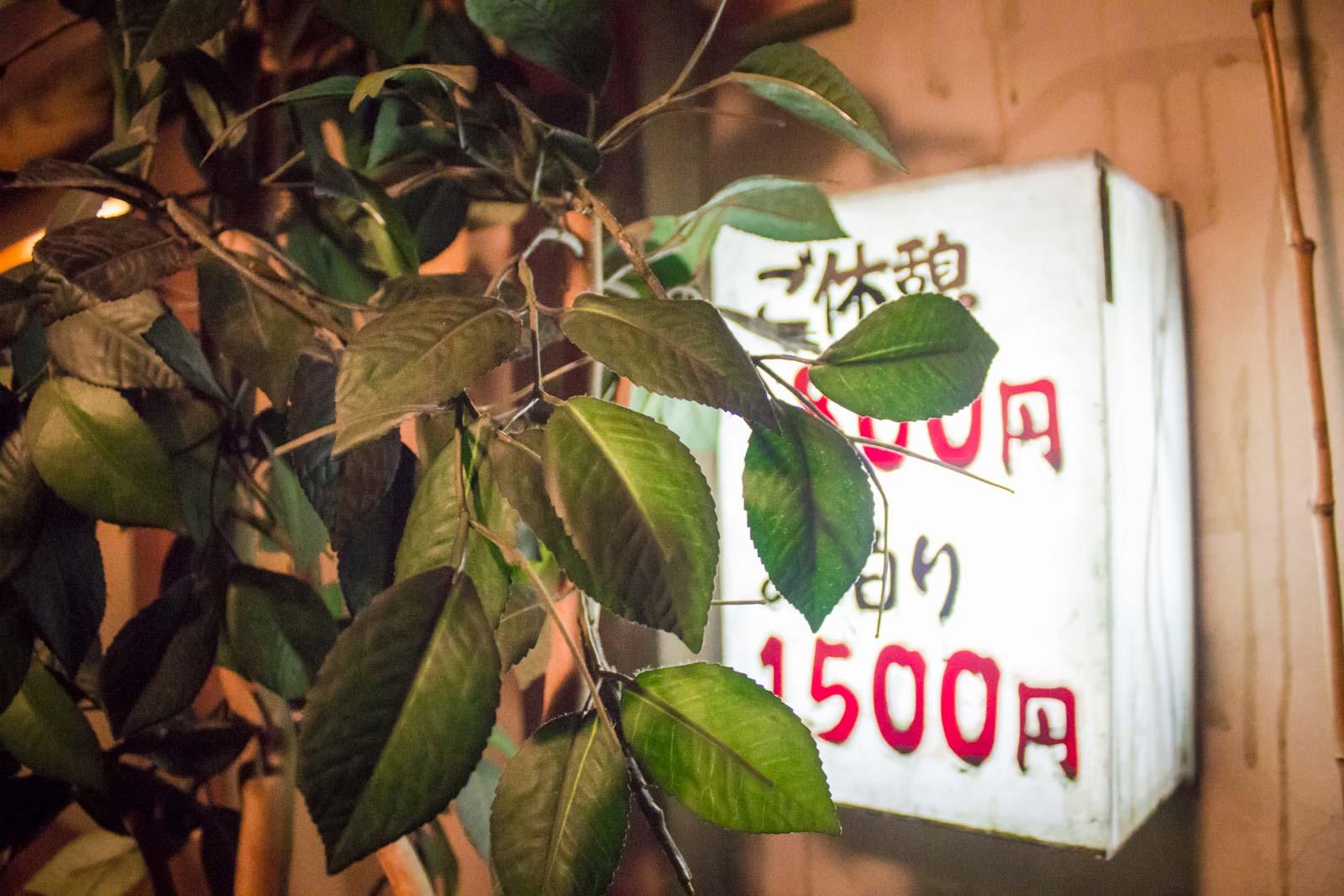 ramen museum, yokohama, japan, shin-yokohama raumen museum