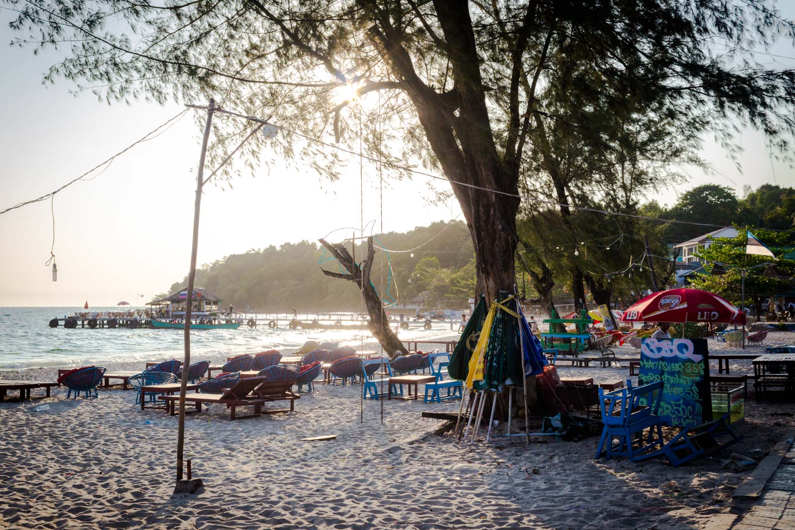 is cambodia safe for travellers?