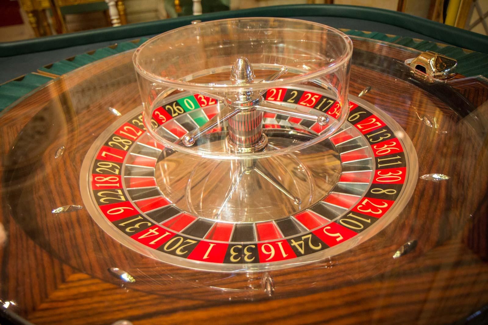 Baden-Baden Casino, Germany