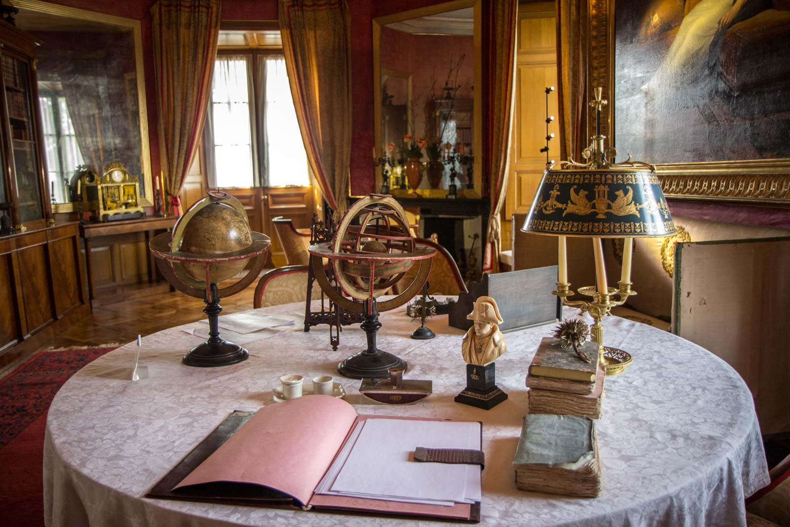 Napoleon Museum, Lake Constance, Switzerland