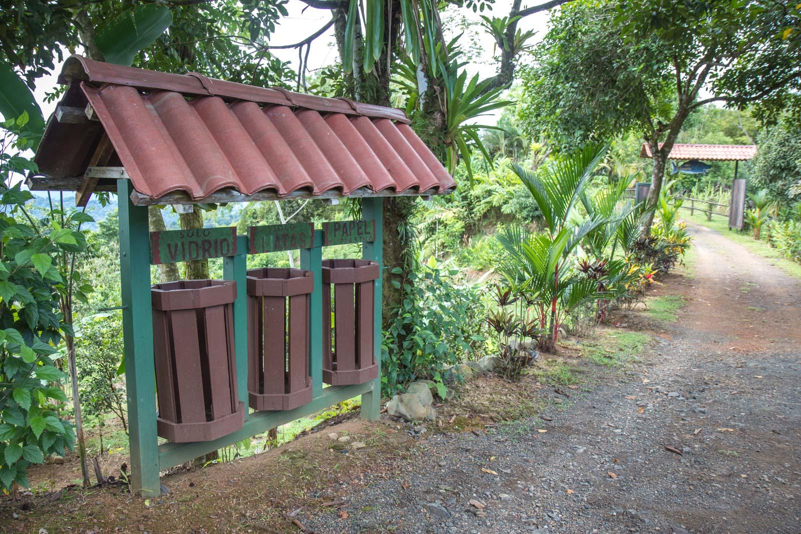 Santa Juana Rural Heritage Tour in Costa Rica