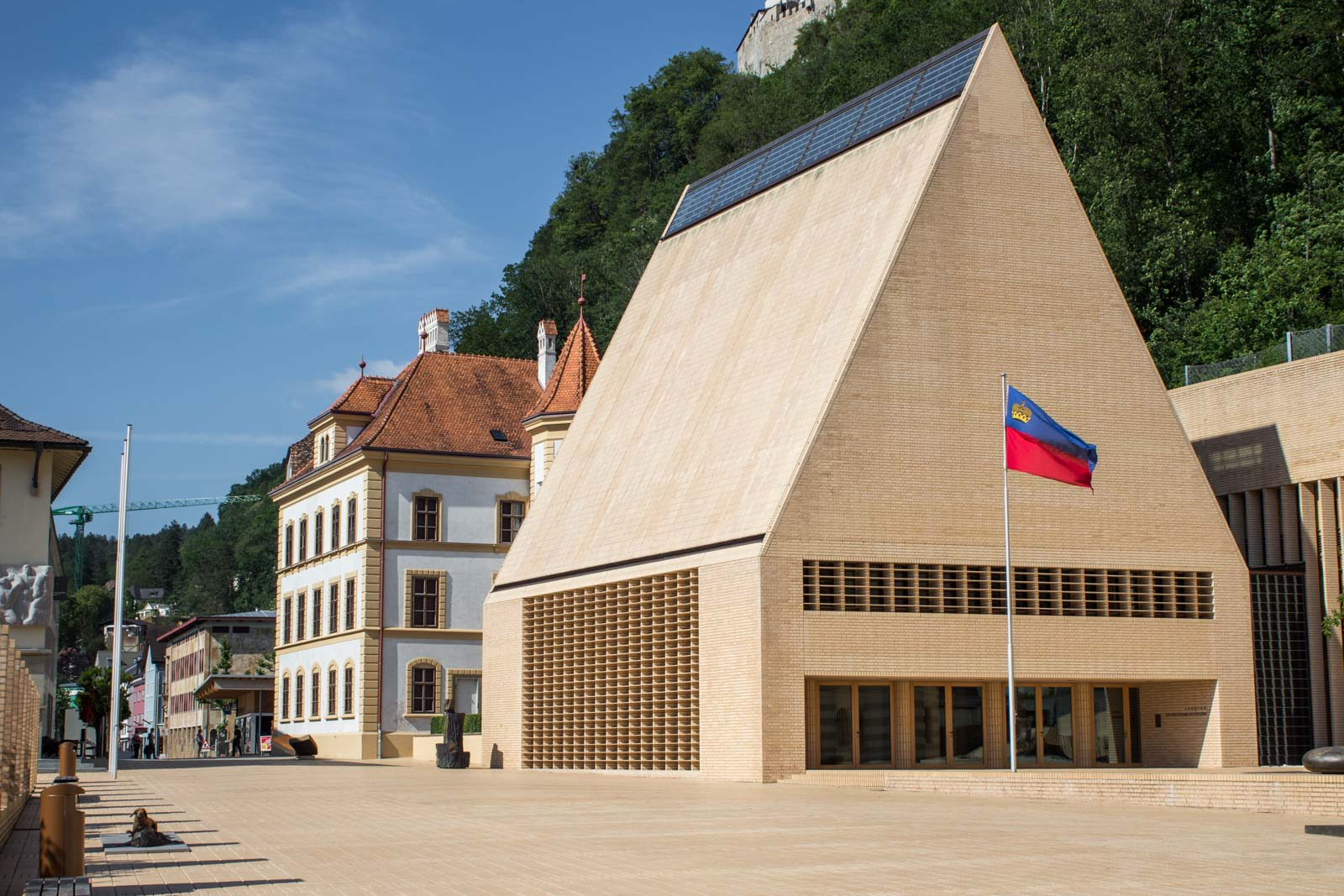 Photos of Liechtenstein